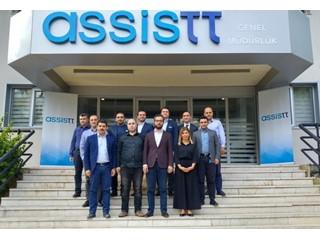 AssisTT Liderler Okulu Başlıyor!