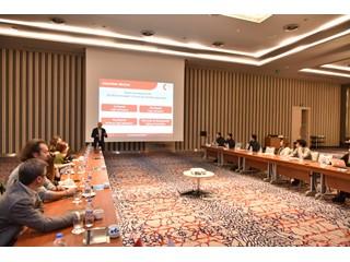 2017 Türkiye Çağrı Merkezi Pazar Araştırması Sonuçlarımız