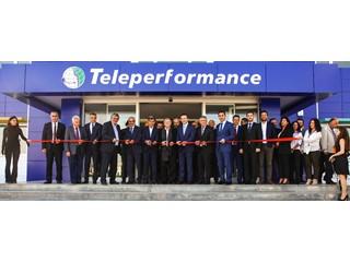 Teleperformance Türkiye,  5,5 Milyon TL Yatırımla Balıkesir'de Açtığı Çağrı Merkezi ile Büyümeye Devam Ediyor