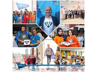 Webhelp'te Geleneksel Bir Gün: Webhelp Müşteri Danışmanları Günü