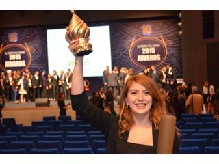 Erişim Müşteri Hizmetleri'ne en iyi müşteri temsilcisi ödülü