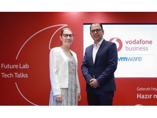 Türkiye'nin İnovasyon Üssü İTÜ Vodafone Future Lab, Teknoloji Sohbetlerine Ev Sahipliği Yapıyor