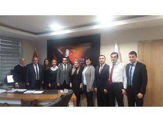 İŞKUR ve ÇMD'nin İşbirliği!