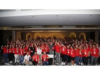 Vodafone Müşteri Operasyonları Zirvesi Antalya'da Düzenlendi