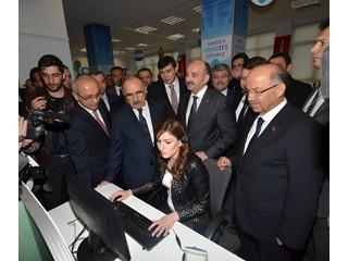 AssisTT 18'inci Çağrı Merkezini  Kırıkkale'de Açtı