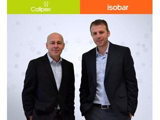 Callpex ve Isobar'dan Sosyal Güçbirliği
