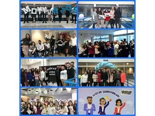 Atos Müşteri Hizmetleri'nden Yeni Çalışan Motivasyon Programı