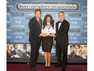 Teleperformance Türkiye Contact Center World Yarışması'ndan iki ödülle döndü