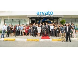 Yatırımda hız kesmeyen Arvato Telekomünikasyon, İstanbul'daki yeni hizmet merkezini 31 Ağustos'ta açtı!