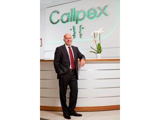Çağrı merkezi sektörünün önde gelen şirketlerinden Callpex, 2013'te % 25 büyüdü