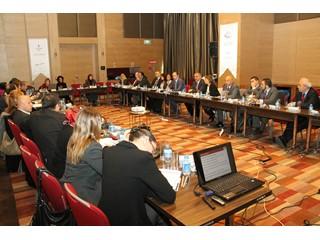 2015-2019 Ulusal e-Devlet Stratejisi ve Eylem Planı Projesine ÇMD Desteği