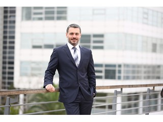 Webhelp Türkiye'nin Global Operasyonlardan Sorumlu Genel Müdür Yardımcısı, Cüneyt Uslu Oldu