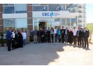 Aileler CMC Çağrı Merkezi'nde