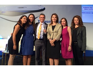 """ING Bank """"En Başarılı Şikayet Yönetimi Yapan Banka"""" Ödülünü Üçledi"""
