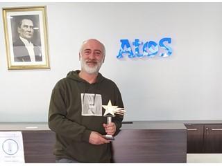 Atos Müşteri Hizmetleri, Aldığı Ödüllere Bir Yenisini Daha Ekledi
