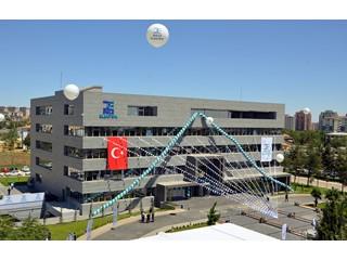 Dicle Elektrik, Yeni Genel Müdürlük Binasını Düzenledikleri Törenle Hizmete Açtı