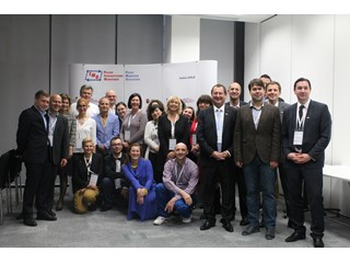 ÇMD, Türkiye Çağrı Merkezi Sektörünü Yurtdışında Temsil Etmeye Devam Ediyor!