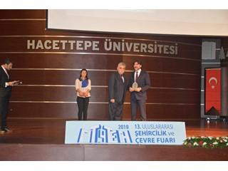 Tempo'ya İnovasyon Yönetimi Ödülü!