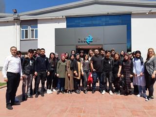CMC Turkey, Malatya'da üniversite öğrencileriyle buluştu!