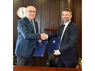 AssisTT ile Ondokuz Mayıs Üniversitesi İş Birliği Protokolü İmzaladı