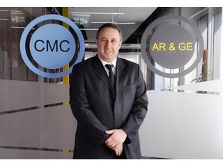 CMC Turkey Bilgi Teknolojilerine Yeni Atama
