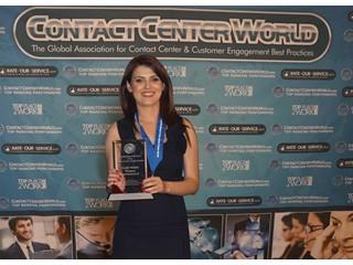 CMC, sosyal medya yönetiminde EMEA Bölgesi'nin şampiyonu oldu