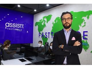 AssisTT' ten Online Mülakat Üssü