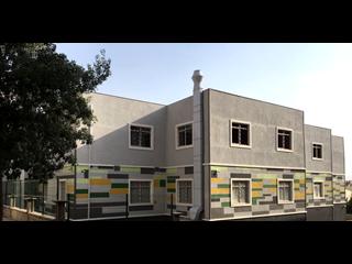 Akkoyunlar İletişim Yeni Binasına Taşındı