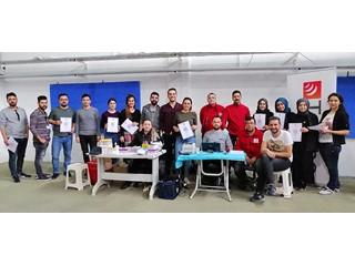 Tempo Çağrı Merkezi Çalışanlarından Kök Hücre Bağışı
