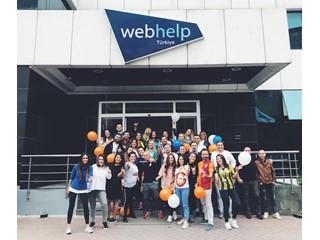 Webhelp, Şampiyonlarını Kutladı!
