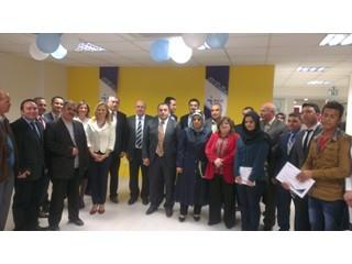 Tempo Çağrı Merkezi'nin Şanlıurfa'daki Merkezinde İlk İstihdam Eğitimini Tamamlandı...