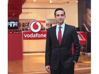 Vodafone'a Kristal Elma'da 18 Ödül Birden
