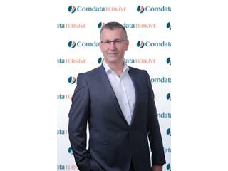 Comdata Türkiye Genel Müdürü Görevine Yasin Uslu Atandı