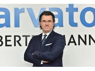 Ali Murat Alkanlı, Arvato Telekomünikasyon Hizmet ve Çözüm Geliştirmeden Sorumlu İcra Kurulu Üyesi oldu