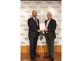 Turkcell Global Bilgi hizmet kalitesi Çağrı Merkezleri Derneği tarafından verilen EN15838 Sertifikası ile 2. defa tescillendi