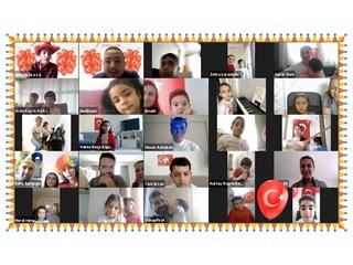 CMC Türkiye Ailesi, 23 Nisan'ı Çalışanlarının Çocuklarıyla Birlikte Kutladı