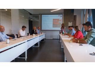 Yönetim Kurulu Toplantımızı 11 Temmuz Tarihinde Gerçekleştirdik