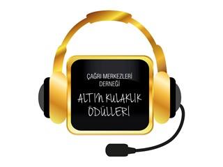 Çağrı Merkezleri Derneği Tarafından Düzenlenen Altın Kulaklık Ödülleri Sahiplerini Buldu!