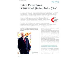 Call Center Magazine