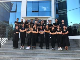 CMC Turkey, Kadın Cinayetlerine Dur Diyor!