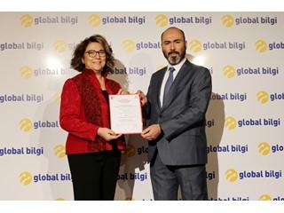 Çağrı Merkezleri Derneği, Turkcell Global Bilgi'nin Çağrı Merkezindeki Hizmet Kalitesini,   EN15838 Müşteri İletişim Merkezi Hizmet Standardı ile Üçüncü Kez Tescilledi