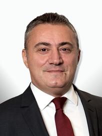 Yönetim Kurulu Başkan Yardımcısı