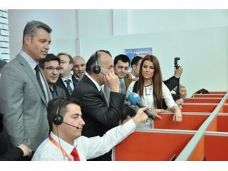 Anadolu Çağrı Merkezi 'Alo 171' Diyecek
