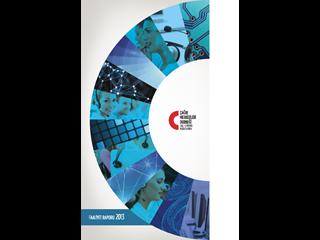 ÇMD 2013 Faaliyet Raporu'nu Yayınladık!