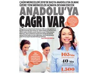 Anadolu'ya Çağrı Var