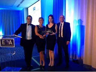 Teleperformance Avrupa'da iki büyük ödüle layık görüldü!