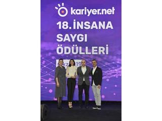 CMC Turkey'ye İK Alanında İki Ödül Birden